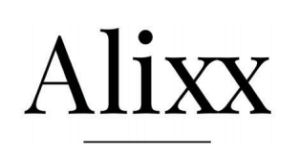 Alixx Artisan Glass Candles