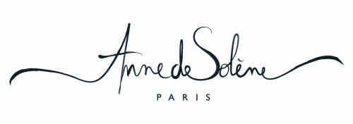 Anne De Solene Luxury Bed and Bath Linens from Paris