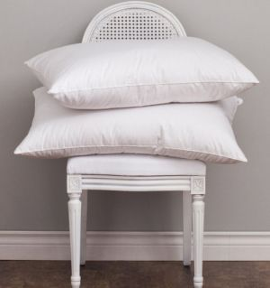 St. Geneve Salzburg Pillows - Firm Fill