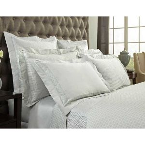 Home Treasures Duomo Luxury Italian Bed Linens