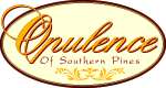 Opulence of Southern Pines logo