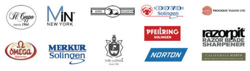 Premium Grooming and Classic Shaving Products by Dovo, Merkur, DR Harris,Gold-Dachs, Razorpit, IICeppo, Vie Long, and Pfeilring