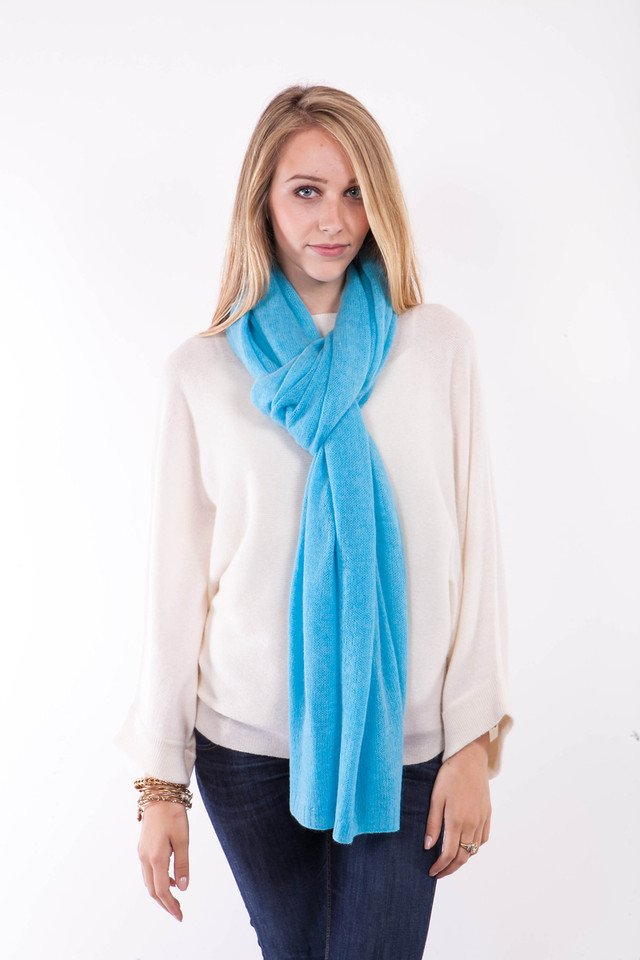 Alashan's Cashmere Throws, Ponchos and Travel Wraps - Alashan is Home to the World's Finest Cashmere