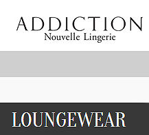Addiction is more than Loungewear, it's a basic you'll love to show