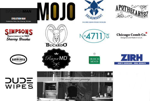 DomeCare - Dreadnought - Barbearia - Chicago Comb Co - Irisch Moos and more.