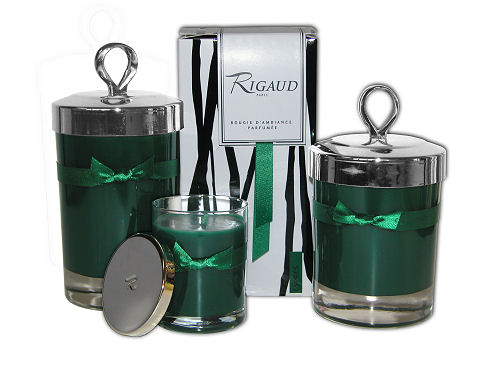 Rigaud Candles, Diffusers & Room Sprays