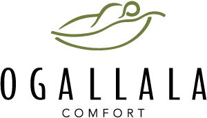 Ogallala Comfort HypoDown Comforters & Pillows