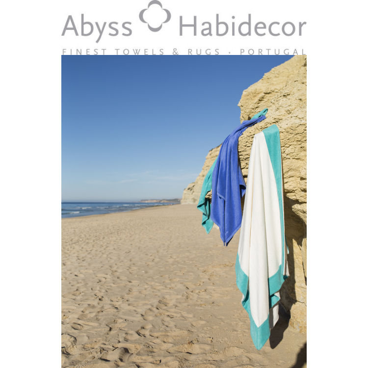 Abyss & Habidecor Egyptian Cotton Towels & Rugs
