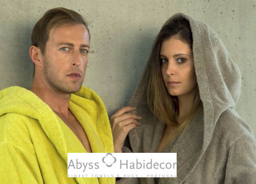 Abyss & Habidecor Robes, Towels, Rugs and Bath Mats