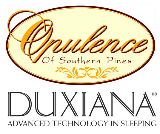 Opulence Of Southern Pines and DUXIANA gift cards