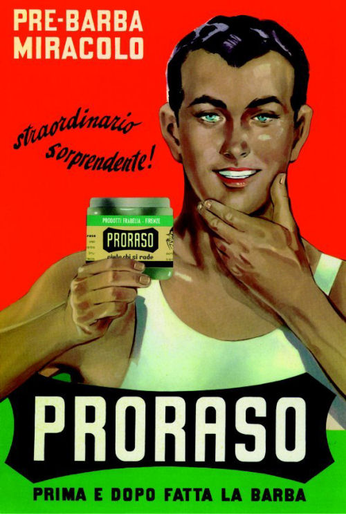 Proraso Made in Italy